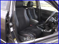 Toyota Avensis 2.2 D-4D T180 Diesel Estate Manual Sat Nav Cruise Dual Climate SH