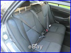 Toyota Avensis 2.2 D-4D T3-X Estate 2007