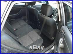 Toyota Avensis 2.2 D4D Estate