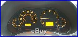 Toyota Avensis 2.2 D4D (sat/nav model)