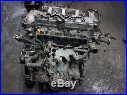 Toyota Avensis 2 2 D4d Diesel Engine Code 2ad 108k 148 Bhp