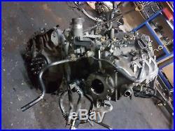 Toyota Avensis 2.2 D4d Diesel Engine Code 2ad 108k 148 Bhp 03-08