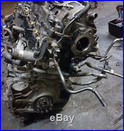 Toyota Avensis 2 2 D4d Diesel Engine Code 2ad 108k 148 Bhp 03-08