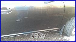 Toyota Avensis 2.2D4D Tspirit Estate 07 Black