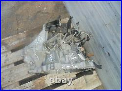 Toyota Avensis 2 Ltr D4d 6speed Manual 64,000 Miles Gearbox To Fit 2006-2008