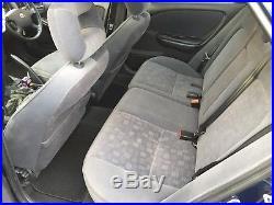 Toyota Avensis 2001 2.0 D4D (GLS) Full Dealer History