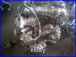 Toyota Avensis 2003-2006 2.0 D4d Engine Diesel Complete (1cd-ftv) 98k Miles