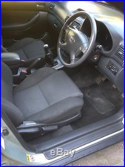 Toyota Avensis 2004 2.0 d4d 98K Miles Recent Cam Belt Kit