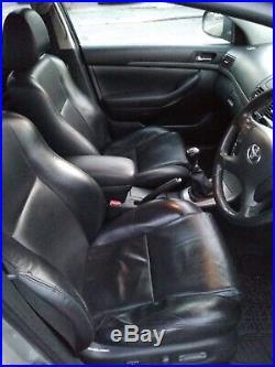 Toyota Avensis 2006 diesel 2.2D4D