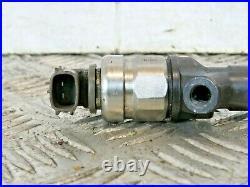 Toyota Avensis 2007-2012 2.0 D4d Diesel Fuel Injector Auris Denso 23670-0r030