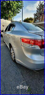 Toyota RAV4 2.2 D4D collecteur d/'admission et throttle boby 2006-2009
