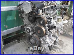 Toyota Avensis 2009-2012 2.0 D4d Engine Diesel Bare (1ad-ftv) 97k Xben0127