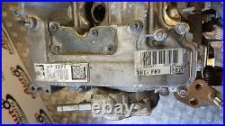 Toyota Avensis 2009-2012 2.2 D4D DIESEL ENGINE BARE 2ADFHV (75K MILES)