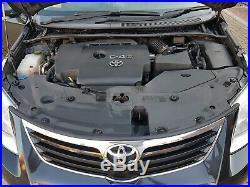 Toyota Avensis 2010 diesel TR D4D