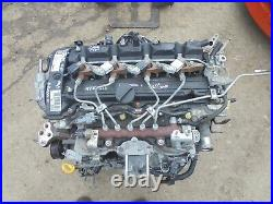 Toyota Avensis 2ltr D4d (1ad-ftv) 64,000 Miles Engine To Fit 2013-2015