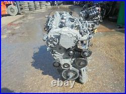 Toyota Avensis 2ltr Diesel D4d (2ad-ftv) 64,000 Miles Engine To Fit 2009-2012
