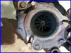 Toyota Avensis, AURIS, RAV 2.2d d4d Turbo Turbocharger 17201-0R010 & feedpipe2008