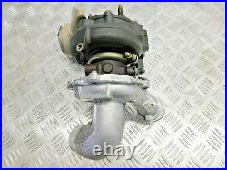 Toyota Avensis Auris 2.0 D4d Turbo Charger 17201-0r070 2006-2009 Fast Free P+p
