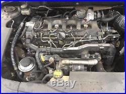 Toyota Avensis Auris 2008, 2 0 Diesel, 2 0 D4d Engine 1ad