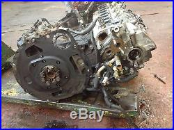 Toyota Avensis CDX D4-d 2002 Bare Engine With Fuel Pump. 1cd-ftv, 2210027010. #2