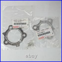 Toyota Avensis Corolla 2.0 2.2 D-4D Catalytic Converter Genuine 25051-0R010