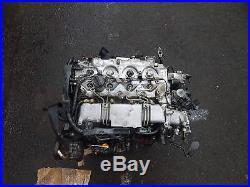 Toyota Avensis Corolla 2.0 D4d Diesel Engine 1cd-ftv Only 82k Miles