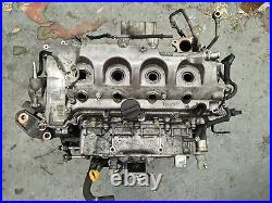 Toyota Avensis Corolla Diesel 2.2 Diesel D4d 2ad-ftv Bare Engine 2005-2009