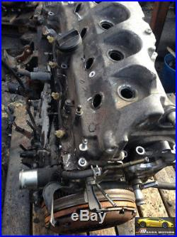 Toyota Avensis, Corolla, Verso 2.2 D4d Diesel 2ad-ftv Bare Engine