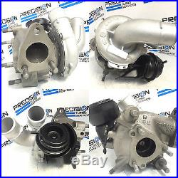 Toyota Avensis Corolla Verso D4D 2.0D Turbo GT17V VNT 727210 Fully Calibrated