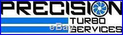 Toyota Avensis Corolla Verso Turbo D4-D T140 17201-26051 VB19 VB21