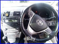 Toyota Avensis D-4D T spirit 2009
