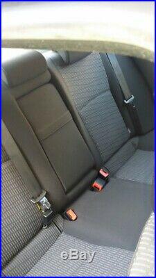 Toyota Avensis D-4D TR