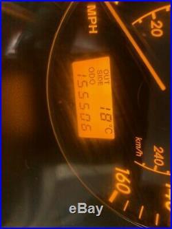 Toyota Avensis D-4d 2006 £1095