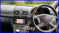 Toyota Avensis D4D 180