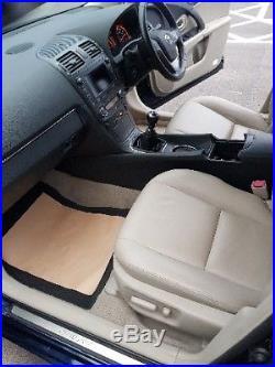 Toyota Avensis D4D 2.0 Executive Estate