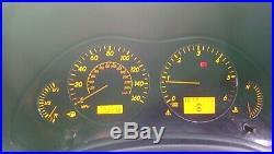 Toyota Avensis D4D Diesel estate 2009 MOT Aug 2020