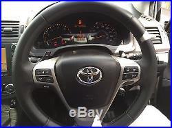 Toyota Avensis D4D Estate Fully Loaded