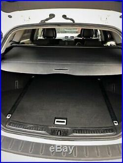 Toyota Avensis D4D diesel estate