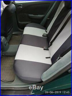 Toyota Avensis D4d, Hatchback 2003