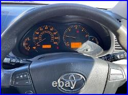 Toyota Avensis Diesel D4d 2.2 Gold Mot Dec 21 2006 No Reserve