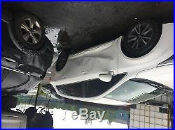 Toyota Avensis Diesel D4d 2l Mot Jan. 2020