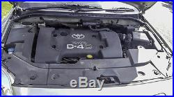 Toyota Avensis Diesel, T3-X D-4D, 11 Months MOT, Full Service History