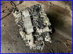 Toyota Avensis Engine 1cd 2.0 Diesel D4d 03-05 Eng-24