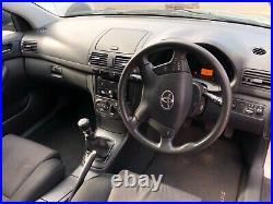 Toyota Avensis Estate 2.0 D-4D 2008 150k Miles MOT Sept 21