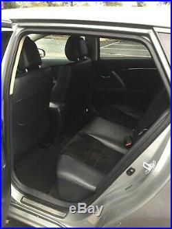 Toyota Avensis Estate 2.0 D-4D T4 5dr Manual Diesel £30 Tax