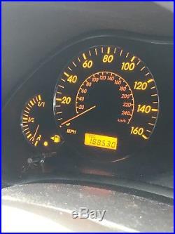 Toyota Avensis Estate 2.2 D-4D T3-X 2008