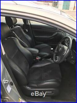 Toyota Avensis Estate 2007 D-4D T180 high spec