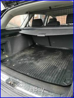 Toyota Avensis Estate Diesel D-4D