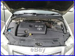 Toyota Avensis Estate Diesel TR D-4D 2.0