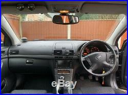 Toyota Avensis Estate TR 2.2 D4D